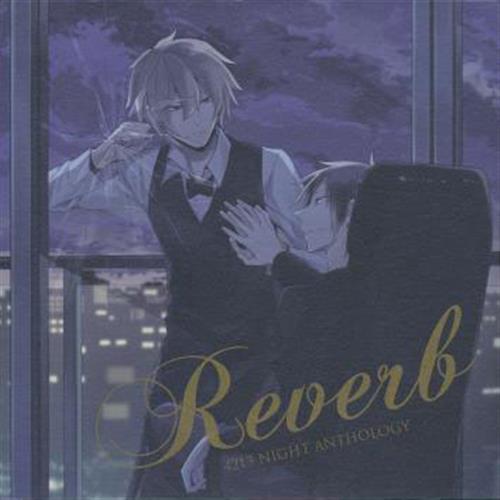 Reverb 【蔵出品】