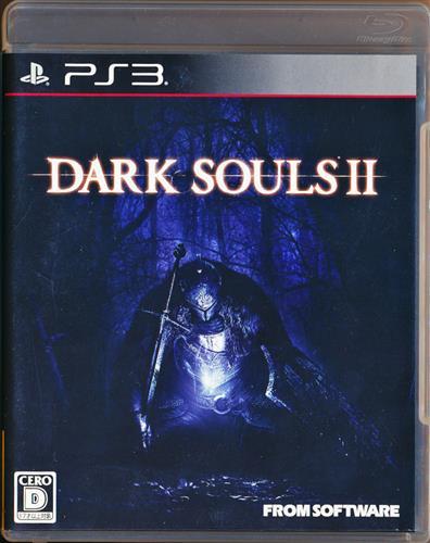 DARK SOULS II (通常版) (PS3版)