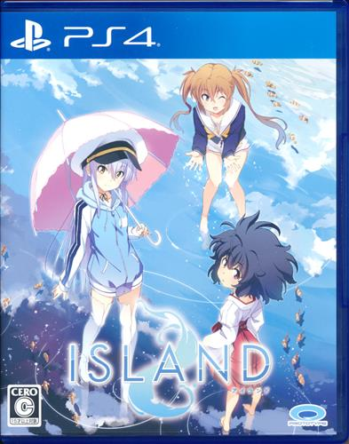 ISLAND 【PS4】