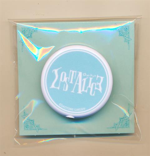 うたの☆プリンスさまっ♪ Shining Masterpiece Show プレイボタン Lost Alice 【プレイボタン付き入場券】