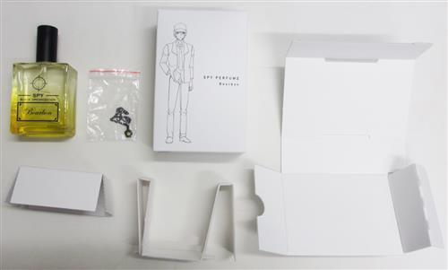 名探偵コナン スパイパフューム バーボンの香水 特別版 降谷零(バーボン/安室透)