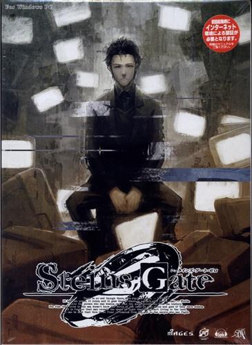 STEINS;GATE 0 (通常版)
