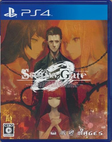 STEINS;GATE 0 (PS4版)
