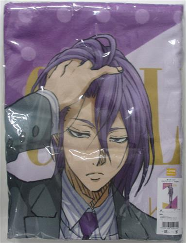 黒子のバスケ BIGブランケット 紫原敦 【黒子のバスケ J-WORLD Collection Ver. Special '17-'18】