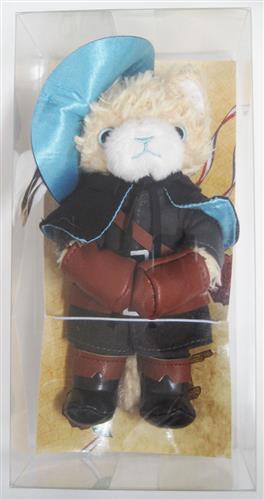 うたの☆プリンスさまっ♪ MINI PRINCE CAT Shining Masterpiece Show Ver. アクア カミュ