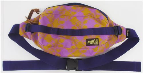 トリノライン/その日の獣には、 尾崎さん ウエストバッグ的なかばん