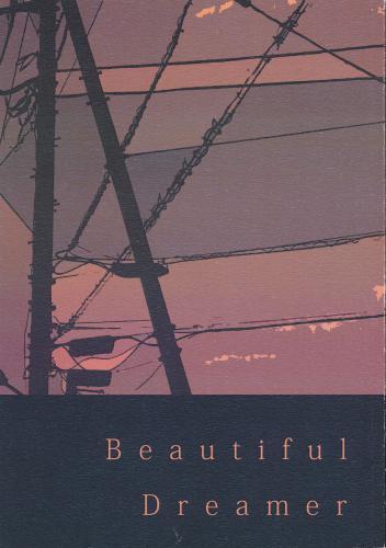 Beautiful Dreamer 【蔵出品】