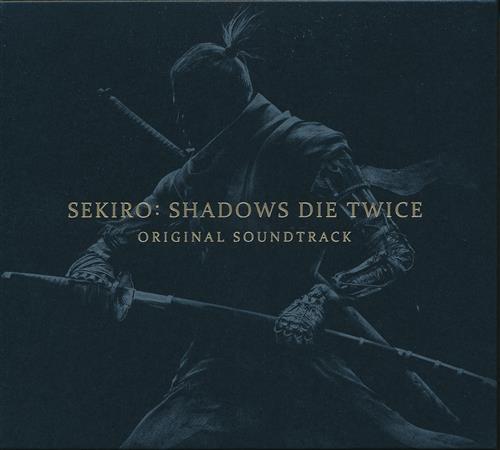 SEKIRO: SHADOWS DIE TWICE ORIGINAL SOUNDTRACK 初回生産限定版