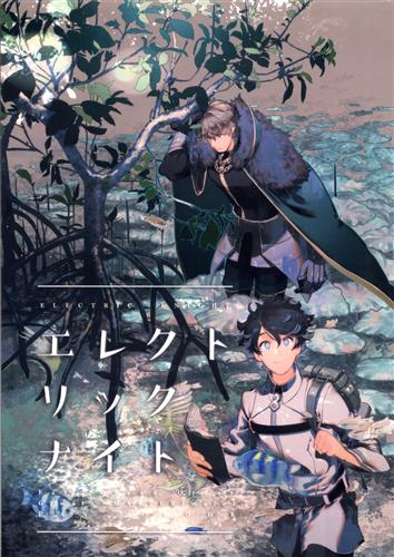 エレクトリックナイト 【Fate シリーズ】[SAVE&MENU][joy?]
