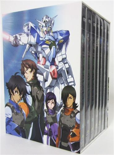機動戦士ガンダム00 初回版 全7巻セット