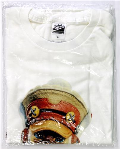 モンスターハンターワールド:アイスボーン PlayStation祭オリジナルTシャツ オトモアイルー