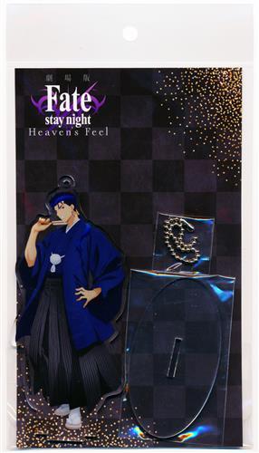 劇場版 Fate/stay night [Heaven's Feel]×東急ハンズ アクリルキーホルダー ランサー