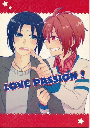 LOVEPASSION! 【蔵出品】