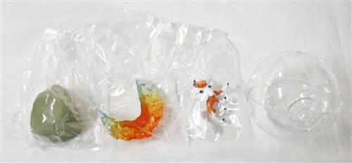 ポケットモンスター サン&ムーン テラリウムコレクションEX ~アローラ地方編 2~ ルガルガン(たそがれのすがた) 【フィギュア】[リーメント]