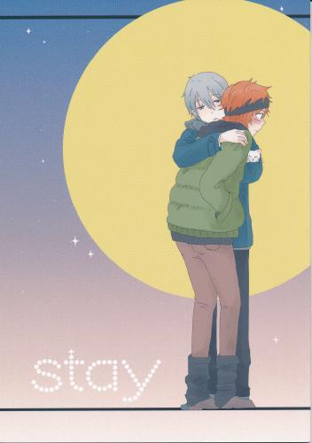 stay 【蔵出品】