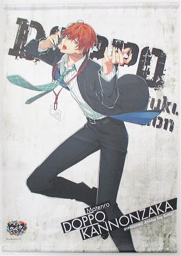 ヒプノシスマイク-Division Rap Battle- B2タペストリー 観音坂独歩(DOPPO)