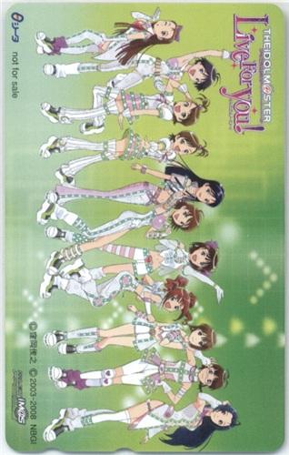 アイドルマスター Live For you! 【シータ特典】