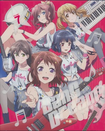 BanG Dream! 7