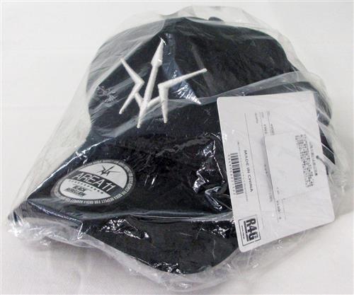 コードギアス 反逆のルルーシュ II.叛道×R4G BLACK REBELLION CAP (SLV)