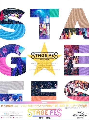 STAGE FES 2017-2018