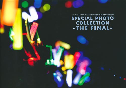 ドリフェス! Presents FINAL STAGE at NIPPON BUDOKAN ALL FOR TOMORROW!!!!!!! SPECIAL PHOTO COLLECTION -THE FINAL-