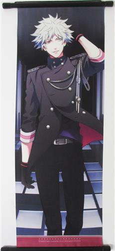 うたの☆プリンスさまっ♪ スリムタペストリー Shining All Star CD2 Ver. 黒崎蘭丸