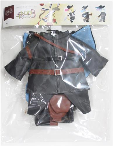 うたの☆プリンスさまっ♪ PRINCE CAT コスチューム Shining Masterpiece Show トロワ -剣と絆の物語- アトス Ver. アクア(カミュ)