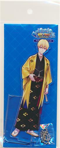 Fate/Grand Order 2周年イベント アクリルマスコット ギルガメッシュ (キャスター)