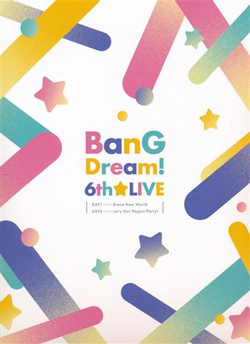 BanG Dream! 6th☆LIVE