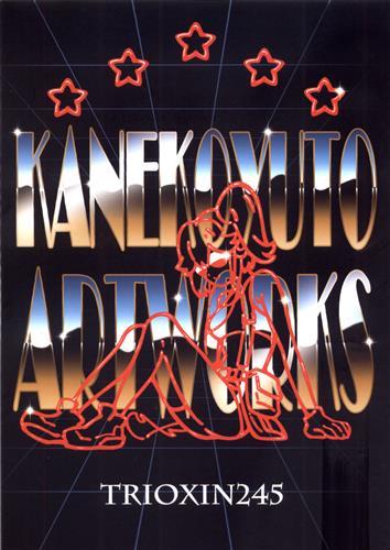 KANEKOYUTO ARTWORKS【秋葉原店出品】