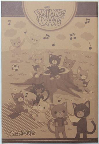 うたの☆プリンスさまっ♪ PRINCE CAT グラナータ 黒崎蘭丸