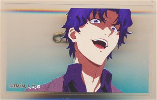 Fate/EXTRA Last Encore アクリルバッジコレクション vol.1 間桐シンジ A