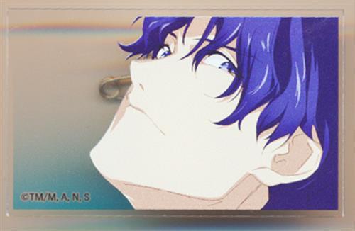 Fate/EXTRA Last Encore アクリルバッジコレクション vol.1 間桐シンジ B