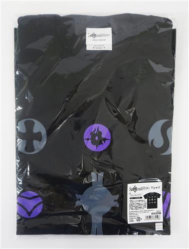 Fate/Grand Order -絶対魔獣戦線バビロニア- Tシャツ マシュ・キリエライト(シールダー)