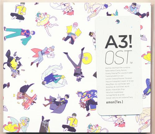A3! OST