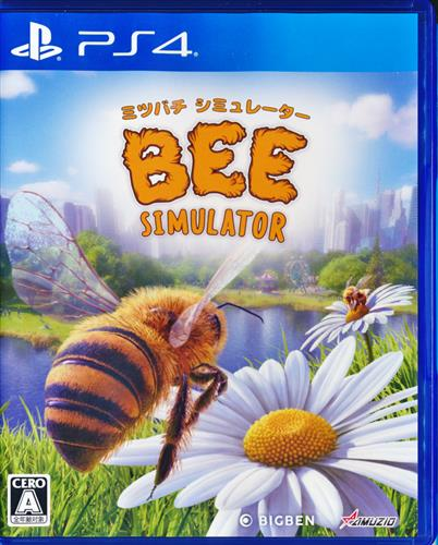 ミツバチ シミュレーター (PS4版)