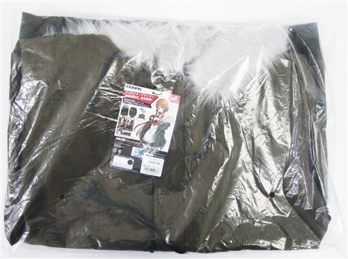 ペルソナ 5 フライトジャケット(XLサイズ) 佐倉双葉(ナビ)