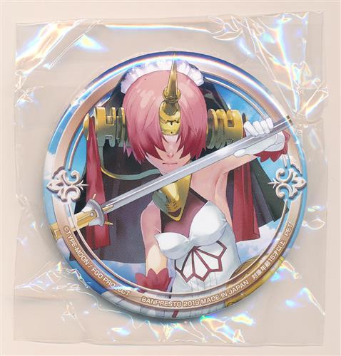 Fate/Grand Order 缶バッジ vol.7 フランケンシュタイン(バーサーカー) 【セガ限定】【秋葉原店出品】