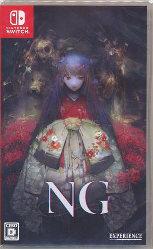 NG (Nintendo Switch版)【秋葉原店出品】