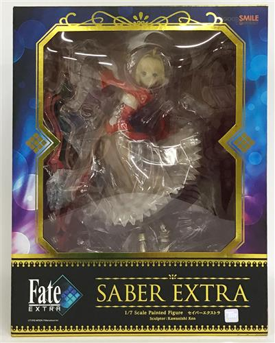 Fate/EXTRA セイバーエクストラ (再販)【秋葉原店出品】
