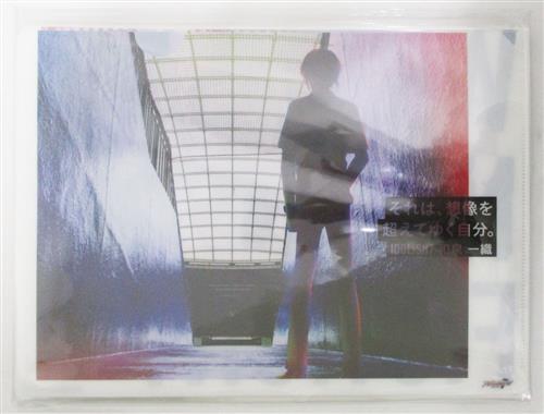 アイドリッシュセブン クリアファイルセット 【アイドリッシュセブン 4周年記念プレゼントキャンペーン 抽プレ】【池袋本店出品】