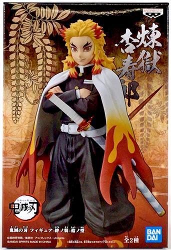 鬼滅の刃 フィギュア -絆ノ装- 拾ノ型 煉獄杏寿郎