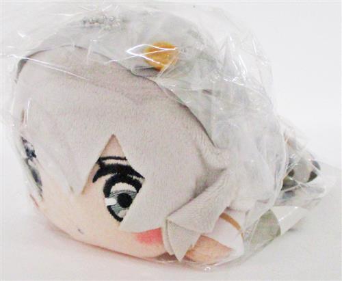 セガラッキーくじオンライン ゾンビランドサガ E賞 寝そべりぬいぐるみ 紺野純子
