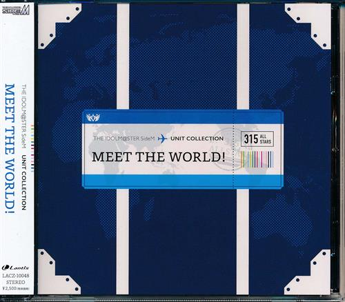 THE IDOLM@STER SideM UNIT COLLECTION -MEET THE WORLD!-
